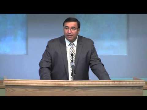 Predica El Evangelio No Te Averguences Y Sufre Penalidades - Ramon Covarrubias
