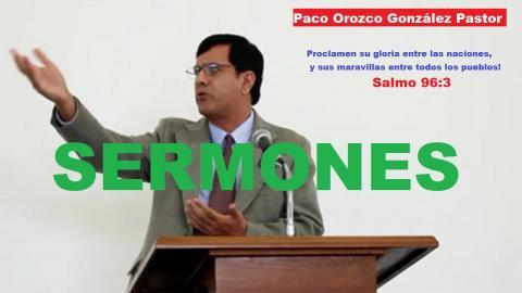 Paco Orozco - Dios Tiene Misericordia De Los No Judios