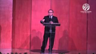 Enfrentando la provisión en el ministerio y la familia - Antonio Ortíz