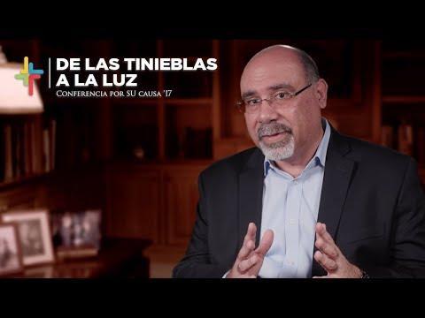 De las tinieblas a la luz - Invitación pastor Sugel Michelén