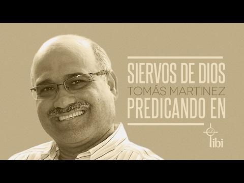 Pastor Tomás Martínez - Bienaventurados los misericordiosos