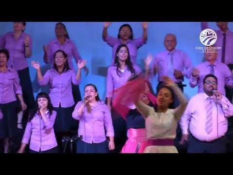 Julio Márquez - 31 de Agosto de 2017 -  Alabanza y adoración