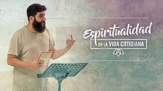 Samuel - Espiritualidad y placer