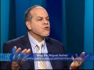 ¿Es biblico tatuarse el cuerpo - Pastor Miguel Núñez