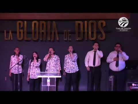 Julio Márquez - 8 de abril de 2018 -  Alabanza y adoración