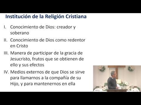 Jairo Chaur - Historia: Juan Calvino
