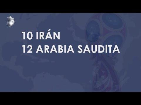 7 países de la Copa del Mundo marcados por persecución cristiana