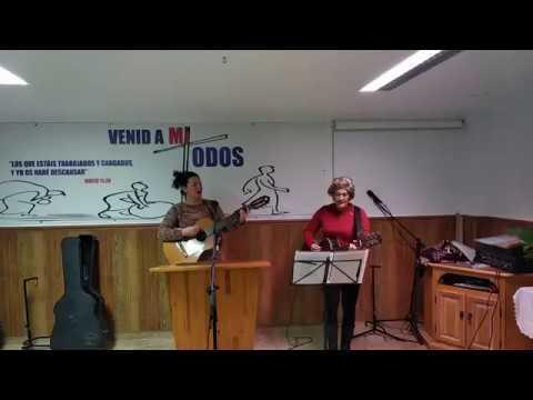Alabanza y adoración ! Cristo vive y salva! - Iglesia Betania Isla Cristina