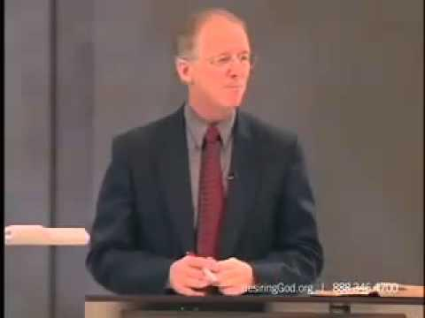 John Piper - Radical Christian Living