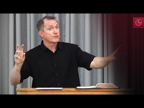 Tim Conway - Cuando Piensas en la Gracia, ¿Piensas en Poder?
