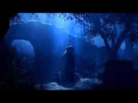 Jesus En Getsemani- Charles H Spurgeon (Español)