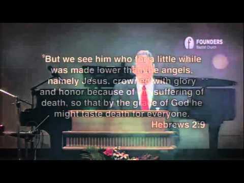 Entendiendo El Sufrimiento De Cristo - Richard Caldwell Jr