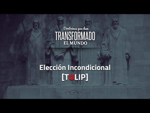 Pastor Héctor Salcedo - Elección incondicional