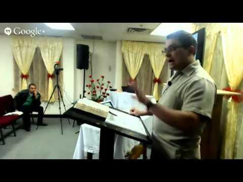 Estudio Biblico Los dos Adanes