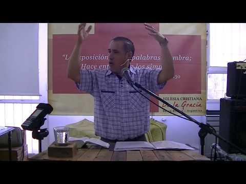 Víctor Peralta - Construyendo cimientos firmes en tu vida