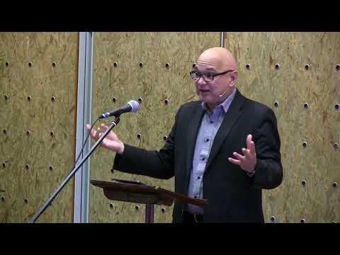Salvador Gómez Dickson - La carta a los Romanos y la Reforma - Sesión 1