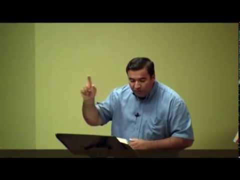 Tratando Con El Pecado Pt 1- Ramon Covarrubias