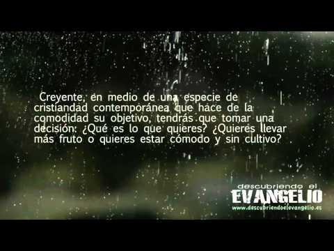 Paul Washer   -La Vid Y Los Pampanos
