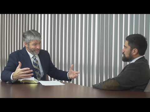 Conversaciones en español 11: La Trinidad - Paul Washer