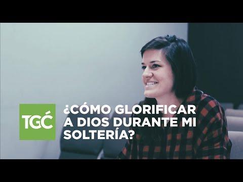 Brittany Kauflin - ¿Cómo glorificar a Dios durante mi soltería?