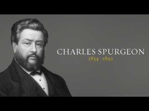 Charles Spurgeon (Español) - El Fundamento de la Fe