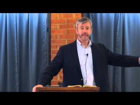 Paul Washer - Psalm 1: Knowledge of God