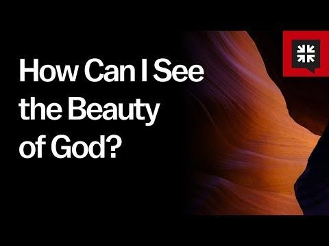 Ask Pastor John with Jonathan King -  How Can I See the Beauty of God?