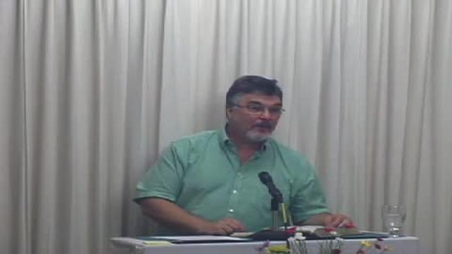 La soberania de Dios en la salvación - Jose Dzul