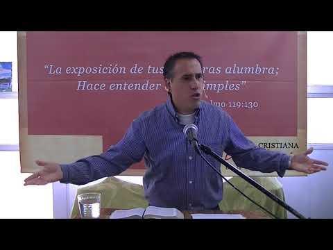 Víctor Peralta - El Consuelo de la Fe