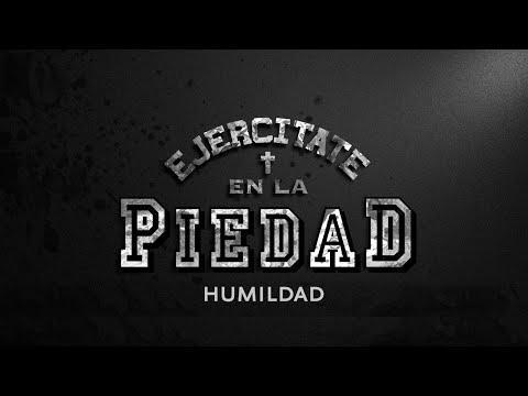 Pastor José Mendoza - Humildad