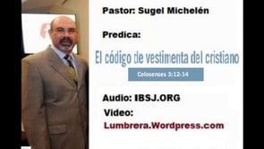 Vestíos como escogidos de Dios -  Sugel Michelén