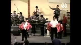 Chuy Mariscal - 7 de Marzo de 2002