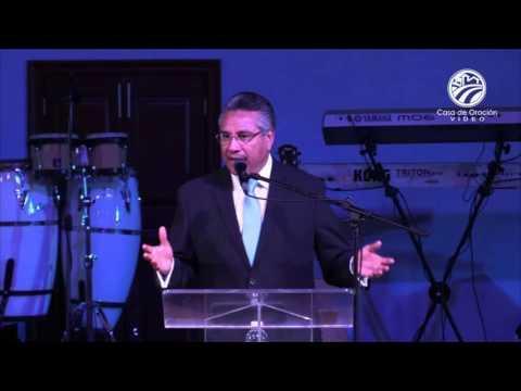 Fe en acción   Parte 3 - Pastor Chuy Olivares