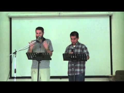 El Evangelio Y La Vida Del Pastor 05 Jamey Tucker