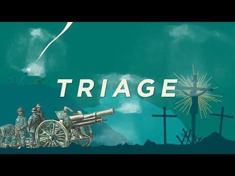 ¿Qué es el triage teológico?