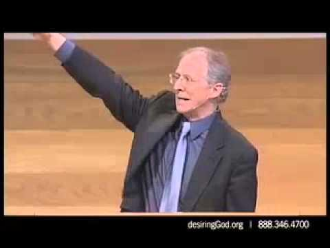 John Piper - God's Family And The Biological Family