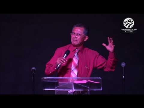 Conquistando con adoración - Chuy García