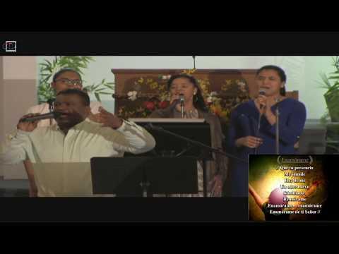 Pastor Rolando Díaz - Jesucristo es el Ungido de Dios