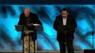 """""""Pastores y Líderes Ordinarios"""" - Conferencia Por Su Causa '11"""