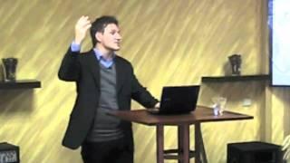 Luis Rodas - Cómo interpretar la Biblia 1