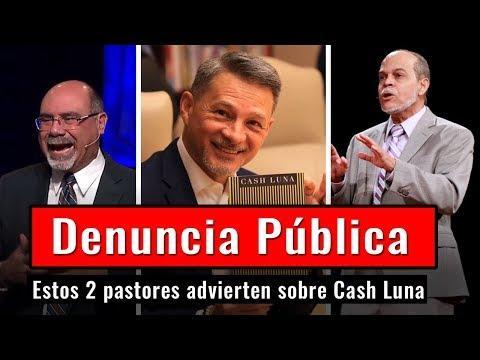 MIguel Nuñez y Sugel Michelen advierten sobre las enseñanzas de Cash Luna