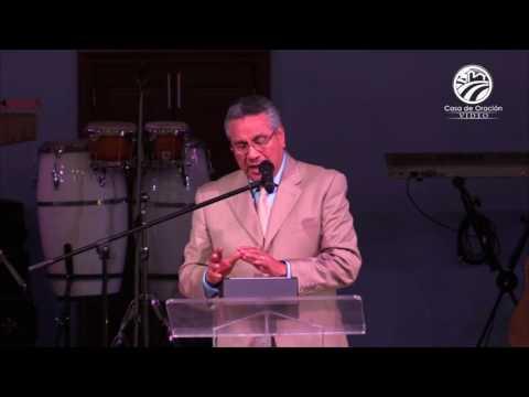 Chuy Olivares - Los dones espirituales   1 Corintios 12  - - Parte 2