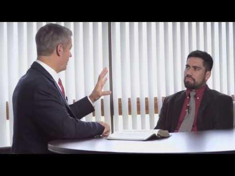 Paul Washer - Conversaciones parte 4