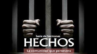 """""""Defiende su Fe ante quien sea"""" -  Hechos"""