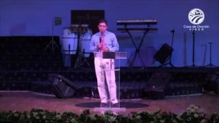 La paz de Dios - Salvador Pardo