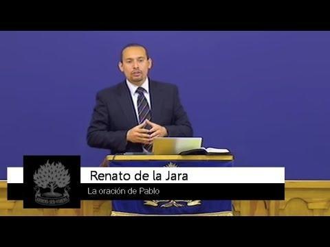 La oración de Pablo. - Renato De la Jara