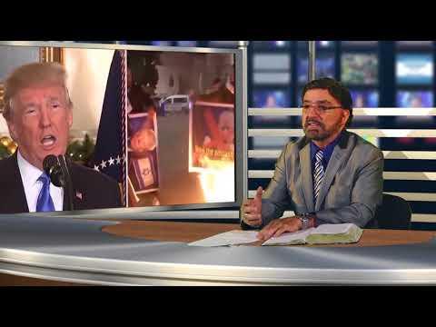 Dr. Armando Alducin - Noticiero Profético # 005