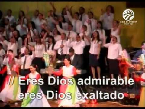 Alabanza y adoración 1 - Chuy García