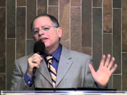 El Sustento Que Viene De Dios - Pastor José Mallén Malla