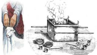 Charles Spurgeon - La Mano Puesta Sobre la Cabeza del Holocausto